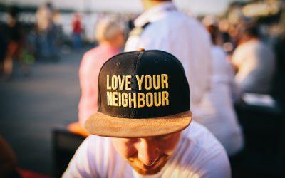 Nuori – tee kesätyöt tänä kesänä naapureillesi